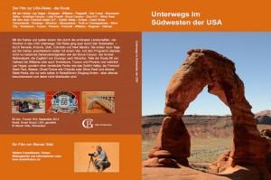 DVD Cover USA komplett Internet